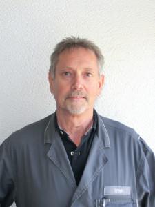 Erwin Morgen