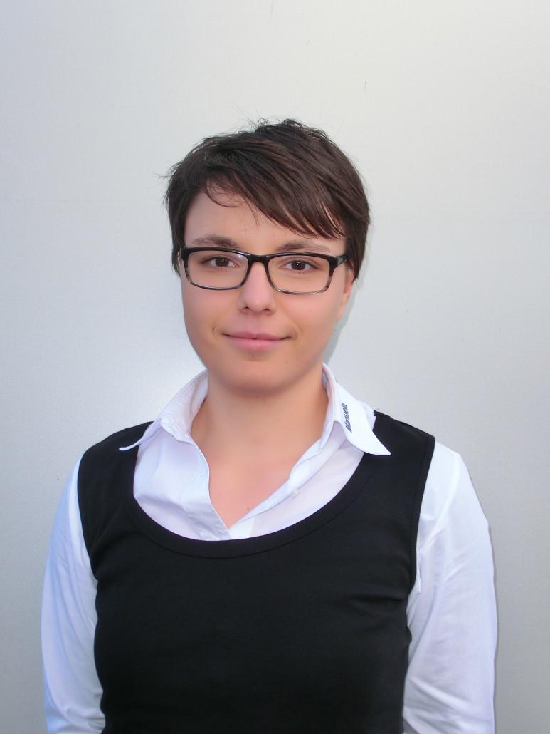 Manuela Gales