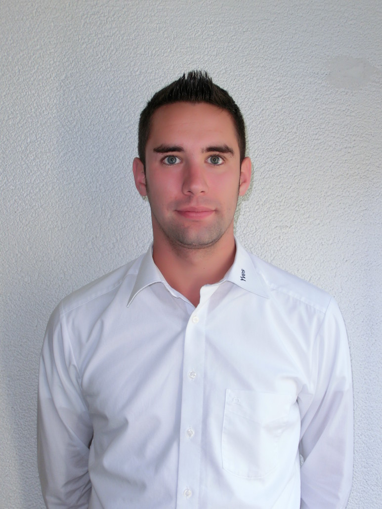Yves Feltus
