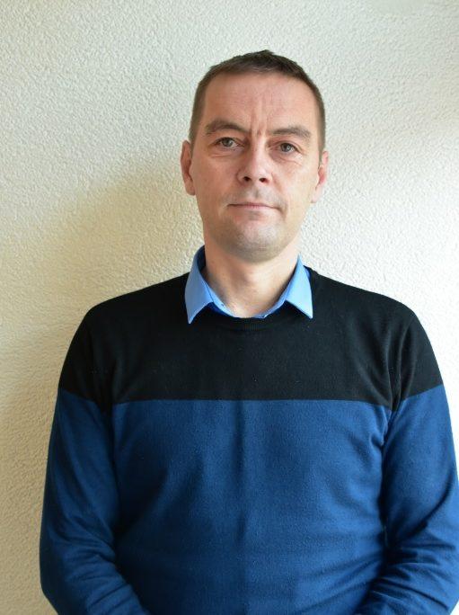 Stephane Boultgen
